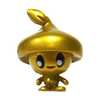 Gold Pip from Moshi Monsters Series 4 Moshlings