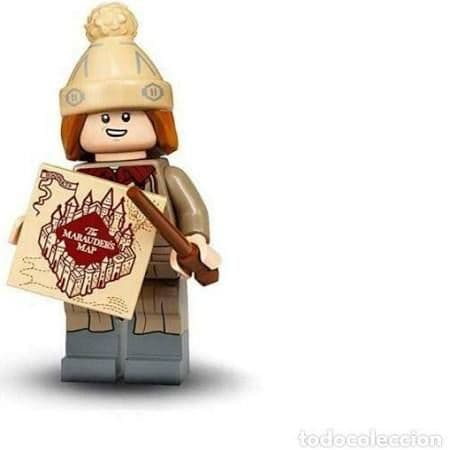 Lego George Weasley from Harry Potter Series 2 Minifigures