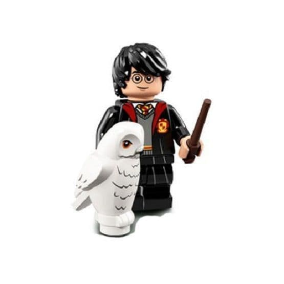 Lego Harry Potter Minifigure Harry Potter Series
