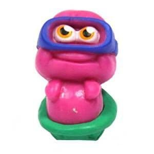 Myrtle from Moshi Monsters Series 3 Moshlings