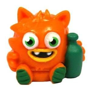Roland Jones from Moshi Monsters Series 3 Moshlings