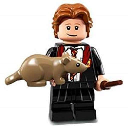 Ron Weasley from Lego Minifigures Harry Potter Series