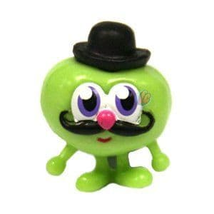 Scrumpy from Moshi Monsters Series 4 Moshlings