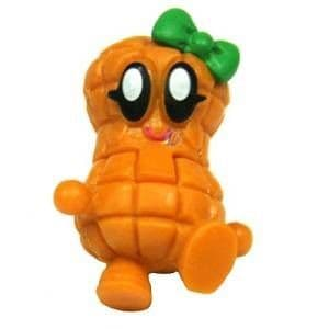 Shelley from Moshi Monsters Series 4 Moshlings