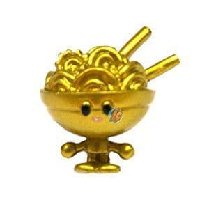 Suey Gold from Moshi Monsters Series 4 Moshlings
