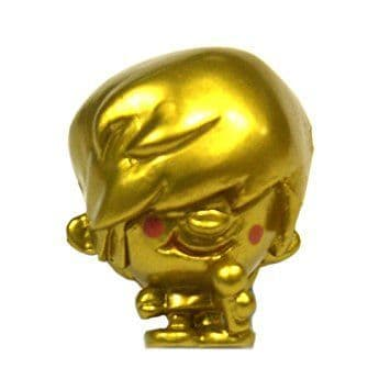 Zak Binspin Gold from Moshi Monsters Series 4 Moshlings