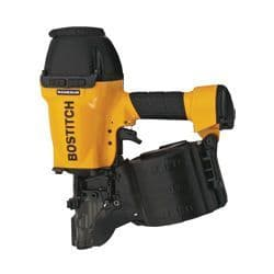 BOSTITCH N89C-1P-E INDUSTRIAL PALLET COIL NAILER (50-90MM)