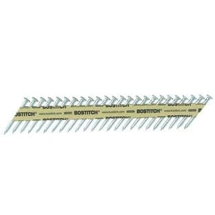 "BOSTITCH PT-MC375SP38G ""STRAPSHOT"" METAL CONNECTOR NAILS (4,000)"