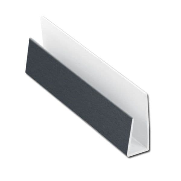 Anthracite J Trim/ Starter Trim/ End Trim