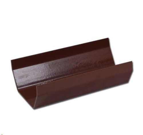 Brown Square Gutter
