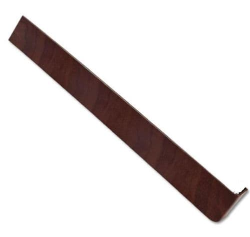 Rosewood uPVCFascia Joint 300mm