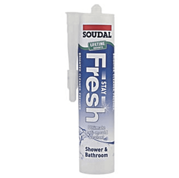 Wetwall Silicone Sealant