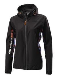 2018 KTM Girls Emphasis Jacket