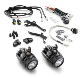 Auxiliary LED Lamp Kit