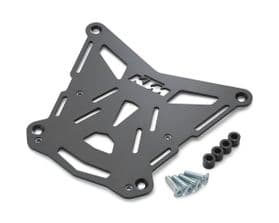 Carrier plate For Top Case