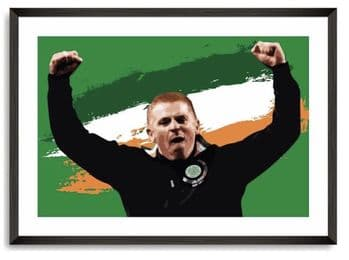 Lenny Our 9 In A Row Leader