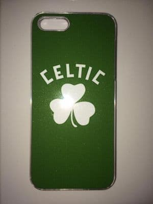 Celtic Clover Phone Covers - iPhone, Samsung