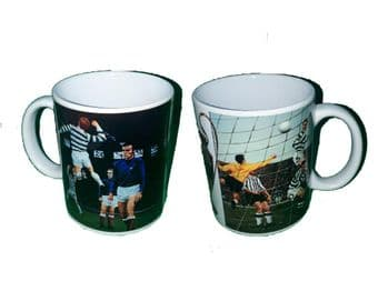 Lisboa67 Celtic Mugs, 1 Side
