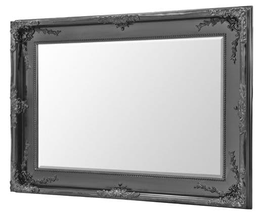 Charles  Baroque Style Wall Mirror