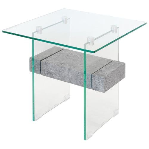 Glasstone Side Table