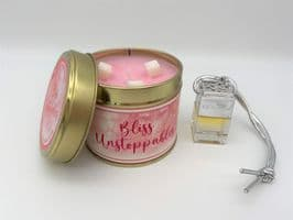 'Bliss Unstoppables' Car Perfume