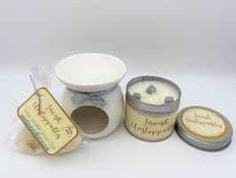 'Lavish Unstoppables' Scented Gift Package - Can be personalised