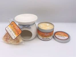 Comfort Heavenly Nectar Scented Gift Package - Can be personalised