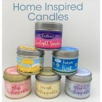 Home Inspired Candles