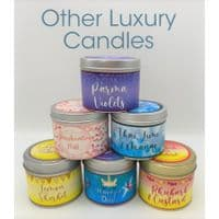 Other Luxury Fragranced Candles