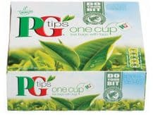 Pg Tagged Tea Bags