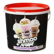 Shmoo Strawberry Milkshake Mix