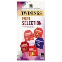 Twinings Fruit Selection