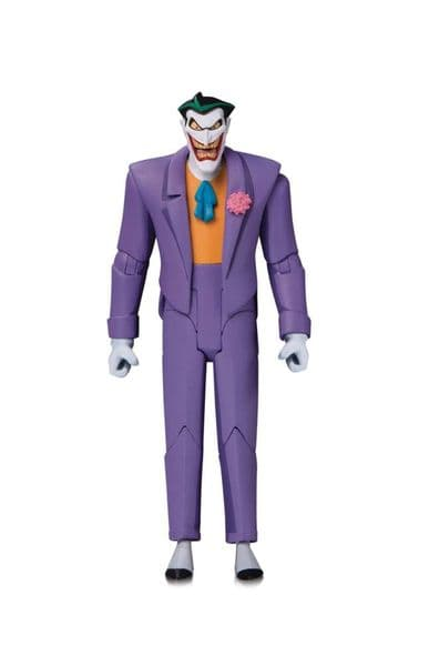 *PRE ORDER* Batman The Adventures Continue Joker Action Figure