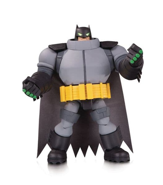 *PRE ORDER* Batman The Adventures Continue Super Armour Batman Action Figure