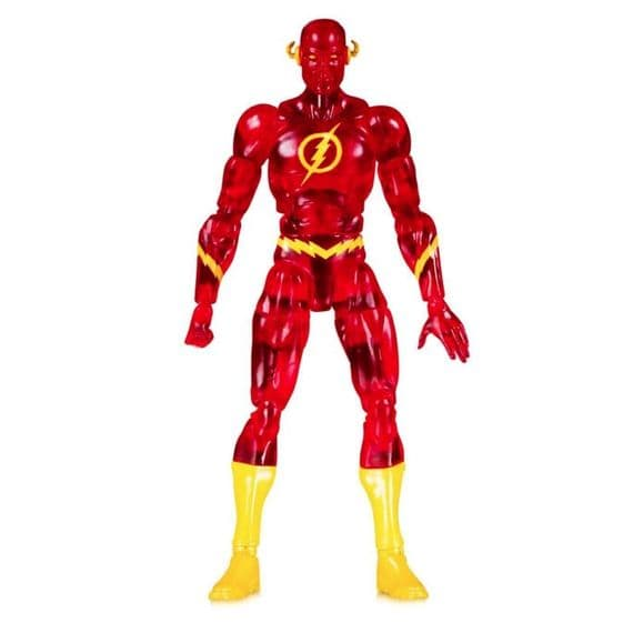 *PRE ORDER* DC Essentials #24 The Flash Speed Force Action Figure