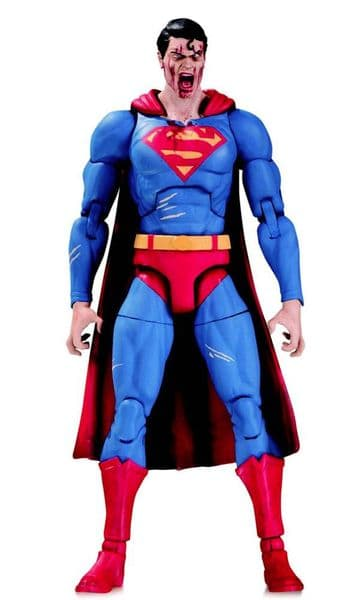 *PRE ORDER* DC Essentials DCeased Superman Action Figure