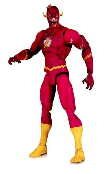 *PRE ORDER* DC Essentials DCeased The Flash Action Figure