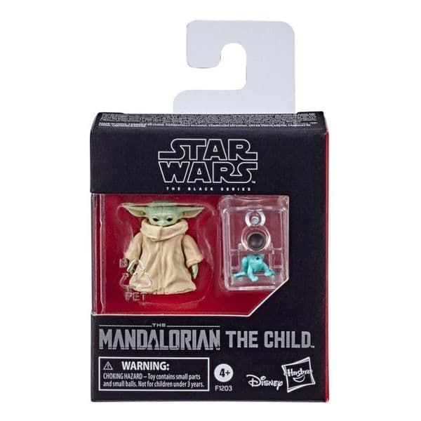 *PRE ORDER* Star Wars: The Black Series The Child Action Figure