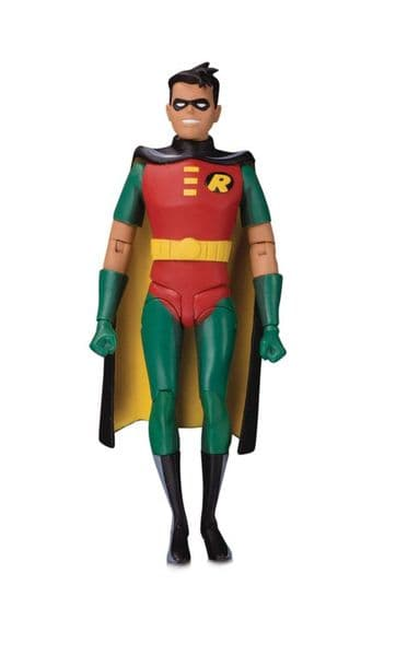 *SOLD OUT* Batman The Adventures Continue Robin Action Figure