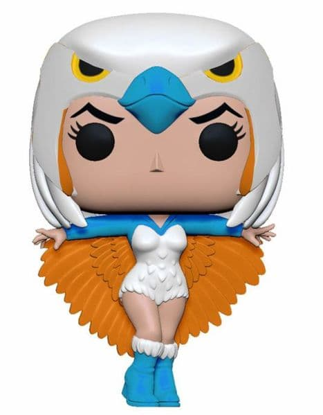Funko Pop! Masters of The Universe Sorceress
