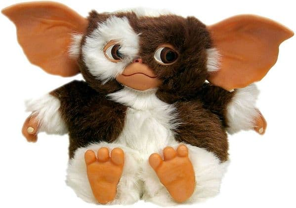 Gremlins Dancing and Singing Gizmo Plush