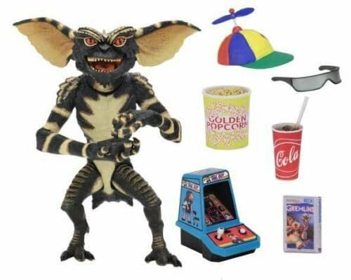 Gremlins Ultimate Gamer Gremlin 7