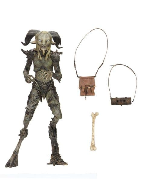 Pan's Labyrinth Old Faun - Guillermo Del Toro Signature Collection 7