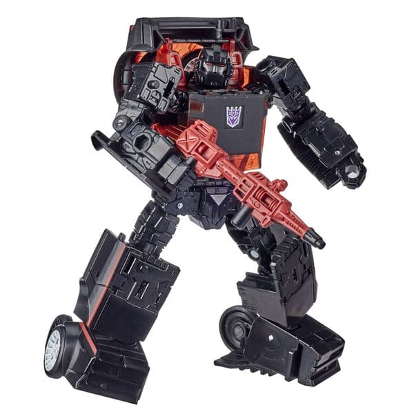 SOLD OUT Transformers War for Cybertron Earthrise WFC-E41 Decepticon Runabout *ONE PER CUSTOMER*