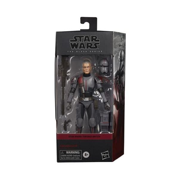 Star Wars The Black Series The Bad Batch Crosshair 6