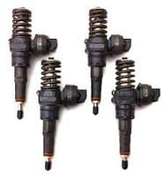 Supply of one VAG 1.9lt. TDI PD High Flow Injector.