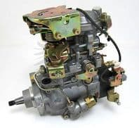 VE Rotary Pumps