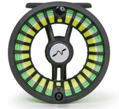 FAVO (LH) Fly Reel