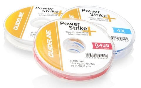 Power Strike+ Spools (Tippet Material)