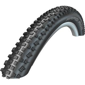 PAIR SCHWALBE RAPID ROB K GUARD 29ER MTB TYRES - 29 X 2.10